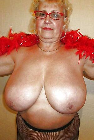 nude patriarch womans knockers