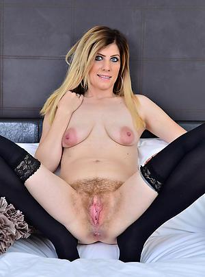 older blonde women porn pics