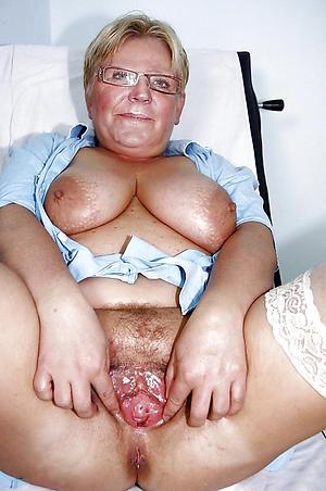 older vagina haughty pics