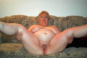 xxx old granny pussy