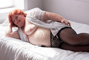 chubby granny pussy private pics