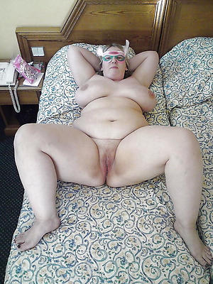 Fat latina bbw saggy tits