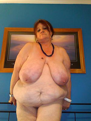 xxx chubby grannies