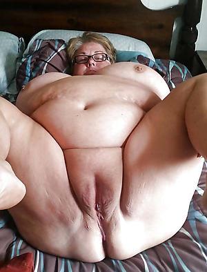naked heavy granny pics