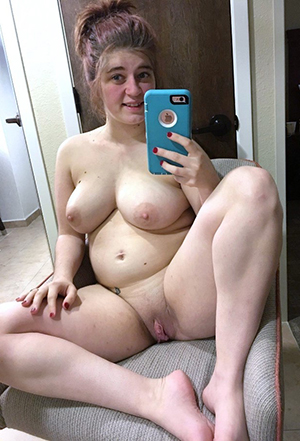 free pics of self shot older women