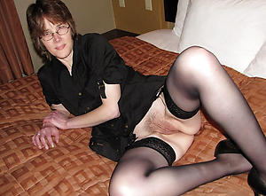 old gentry in stockings amateur pics