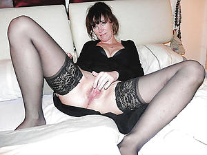 off colour old ladies nigh stockings