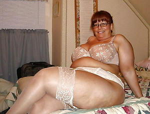 crazy old bbw pussy porn pic