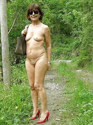 busty skinny granny pussy
