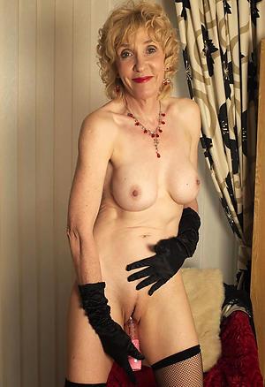 skinny granny pussy private pics