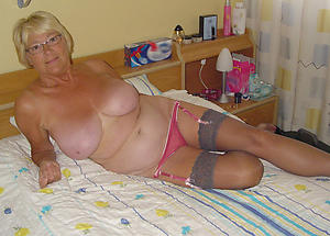 homemade grannies private pics