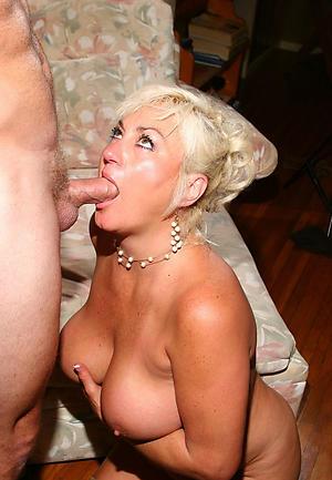 hot granny blowjob amateur pics