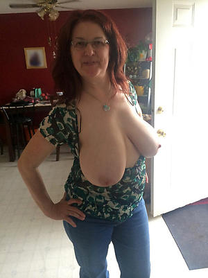 xxx grannies with big bosom