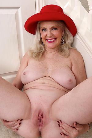 sexy grannys twat