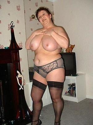 big busty grannies amateur pics