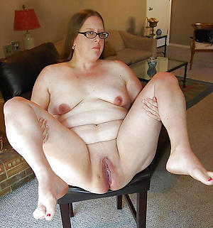 naughty old granny pussy
