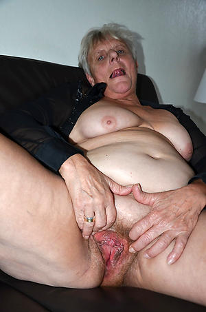 amazing grandmother sex