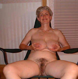 crazy mature hairy grannies pics