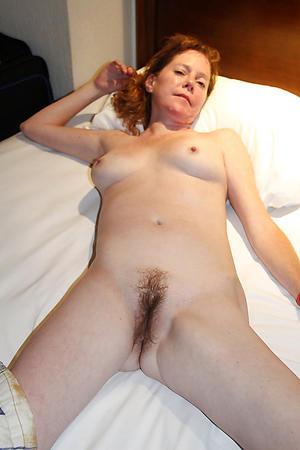 hairy older women amateur pics