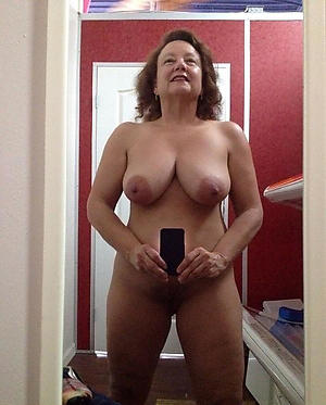 granny real selfies love porn
