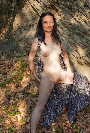 spot on target granny laconic tits