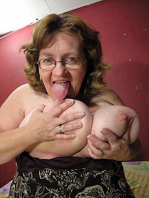 free busty granny porn pics