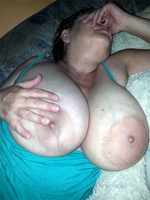 nude big busty granny