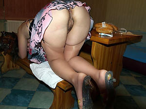 awesome upskirt granny pics