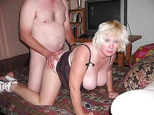 granny gets fucked homemade pics