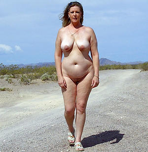 women in the outdoors private pics