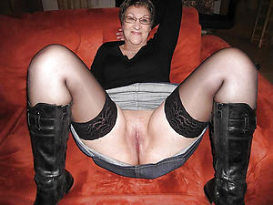 mature homemade granny fucking