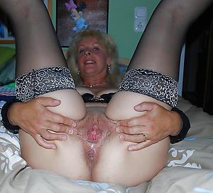 granny upon nice twat pic