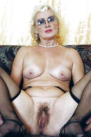 hot beautiful granny twat  stripping