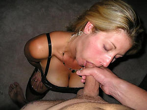 mature granny blowjob private pics
