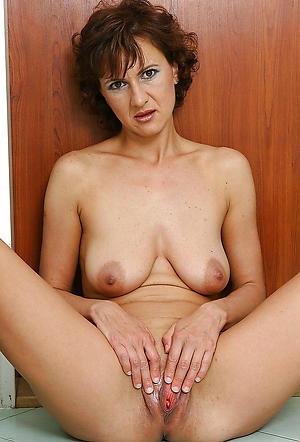 of age granny vulva in porn