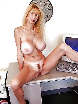 erotic knockout naked older tits pics