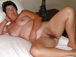 granny hairy pussy private pics