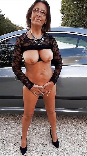 hot granny mom stripping