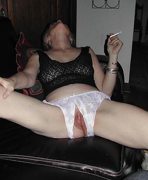 ancient women in panties freash pussy