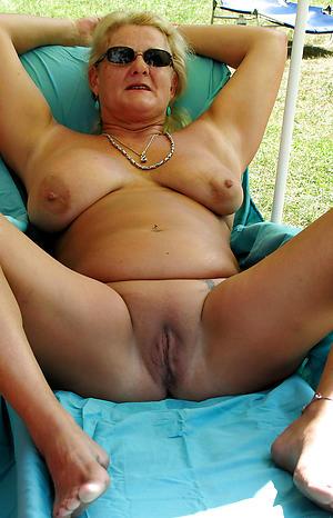 morose older women pussy mistiness