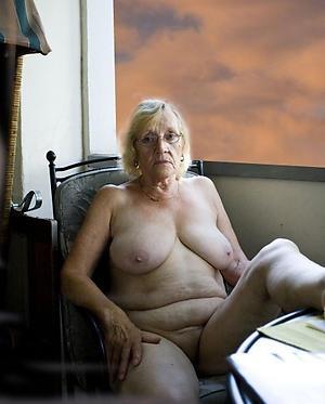 tasteless tits older granny porn