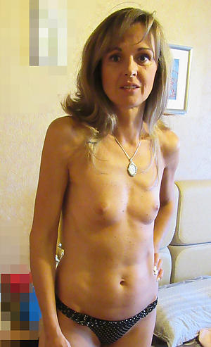 elderly small tits freash pussy