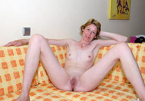 nude pics of older women with small tits