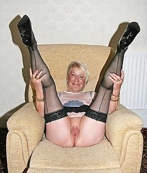 porno mature granny in stockings