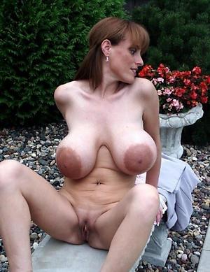 hideous older women big tits