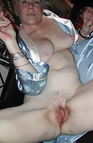 free pics of granny mature twat