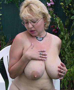 porn pics of beautiful old ladies
