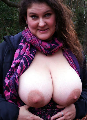 older women obese tits and pussy pic