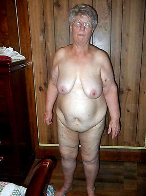 erotic beauty old pussy