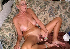 simmering old women amateur slut
